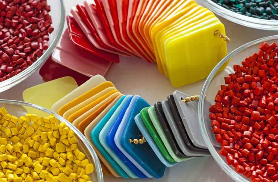 Soluciones personalizadas envases de plastico